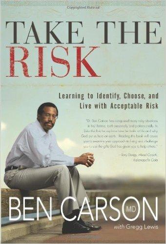 Take The Risk 2