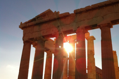 Tract: Paul at Athens
