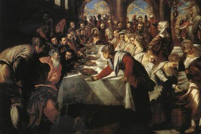 Levi's Feast