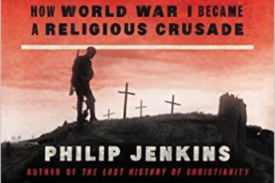 Book Review: The Great and Holy War