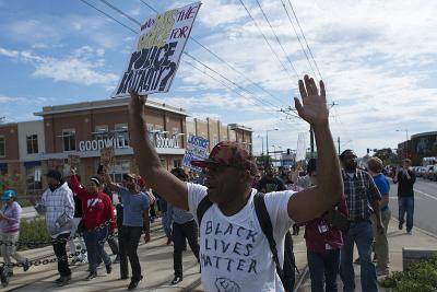 Obama's Progress on Racial Harmony