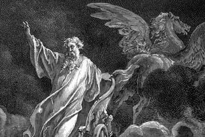 A Summary of Elijah's Life