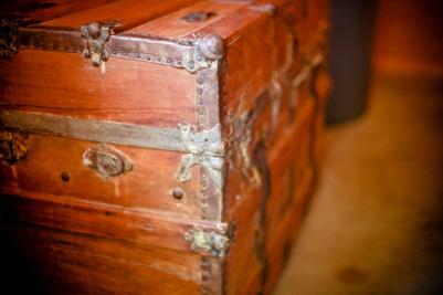 The Christian's Treasure Chest