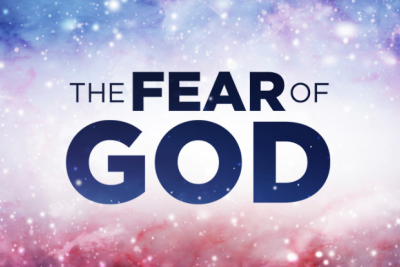 The Fear of God: An Interview with Scott Brown
