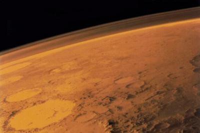 Intelligent Design on Mars