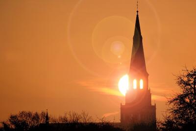 Evangelism: Making God's Name Great