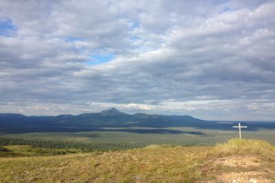 Alaskan Ministry Trip