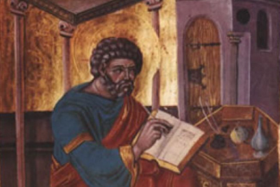 Mark: An Introduction to His Gospel