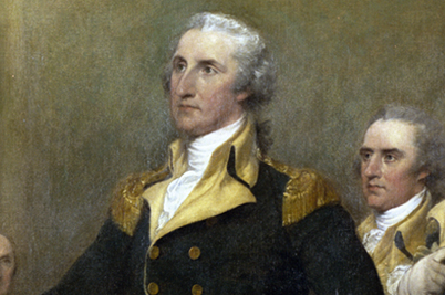 George Washington's Advice to Young Men