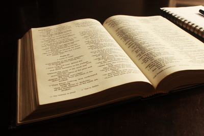 The Power of God's Word: An Interview with Emeal Zwayne
