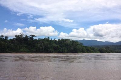 Faithful Stewards in the Amazon Jungle