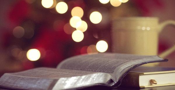 Understanding the Bible   From Daniel's Desk